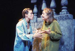 Rachel and Julia